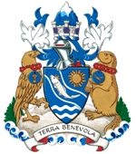 Sample Coat of Arms