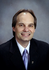 Mayor Chris Burger