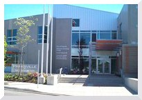 Parksville Civic and Technology Centre