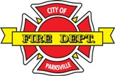 Parksville Fire Department Crest